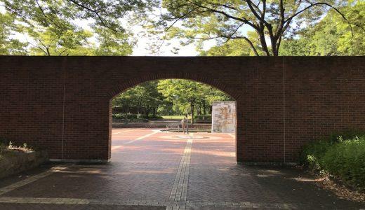暑い時期におすすめ〜体感温度−5℃の公園〜
